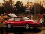 Oldsmobile Firenza SX Coupe 1984 года