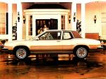 Oldsmobile Omega Brougham Coupe 1984 года