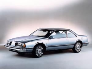 1986 Oldsmobile Delta 88 Royale Coupe