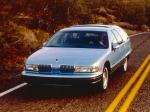 Oldsmobile Custom Cruiser 1991 года
