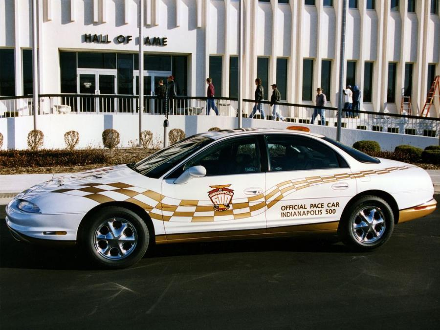 Oldsmobile Aurora Indy 500 Pace Car
