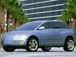 Oldsmobile Recon Concept 1999 года