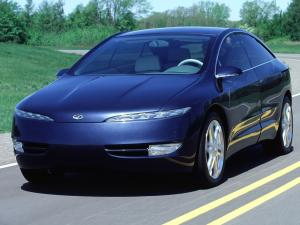 2000 Oldsmobile Profile Concept