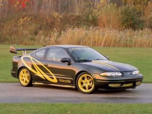 2001 Oldsmobile California Alero