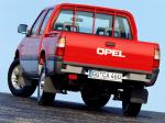 Opel Campo Double Cab 1992 года