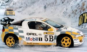 Opel Tigra Andros Trophy '1998