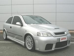 Opel Astra by Lester 2003 года