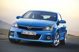 Opel Astra OPC '2006