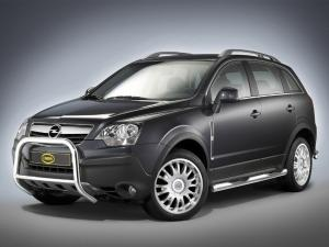 Opel Antara by Cobra 2007 года
