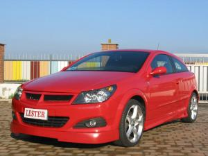 Opel Astra GTC by Lester 2008 года