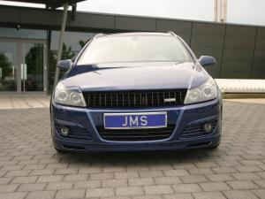 Opel Astra by JMS Racelook 2009 года