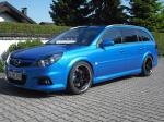 Opel Vectra C OPC by JMS 2009 года