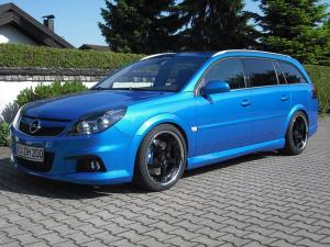 2009 Opel Vectra C OPC by JMS