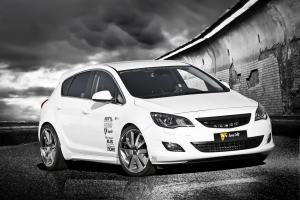 2011 Opel Astra J Turbo by EDS