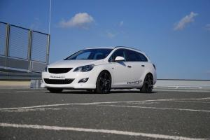 2011 Opel Astra Sports Tourer by Steinmetz