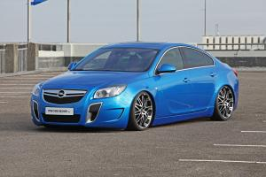 Opel Insignia OPC by MR Car Design 2012 года