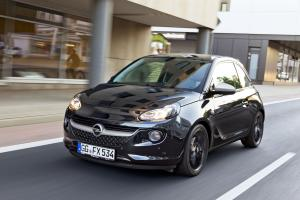 2013 Opel Adam Black Link