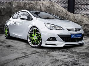 Opel Astra GTC High Performance Concept 2005 года