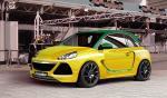 Opel Adam S by Irmsher 2016 года