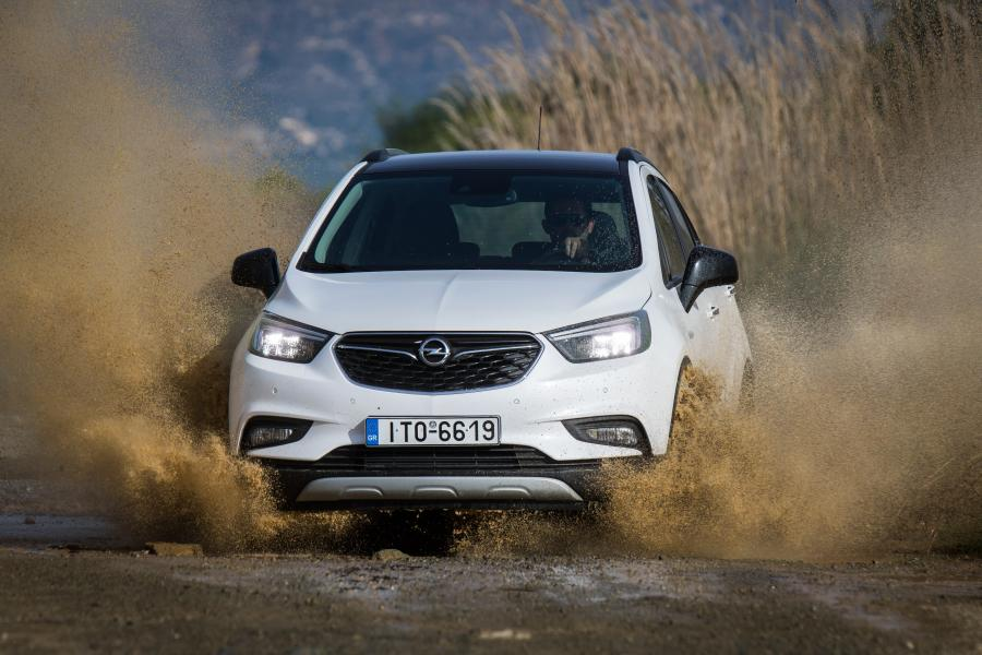 Opel Mokka X Color Innovation