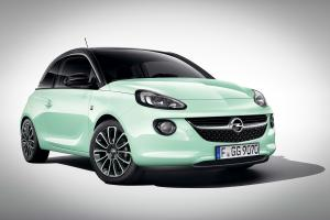 2017 Opel Adam Germany's next Topmodel