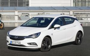 Opel Astra 125 Jahre