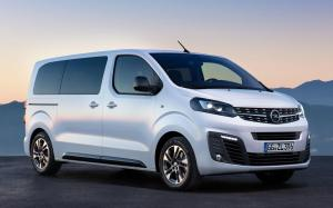 Opel Zafira Life Medium '2019