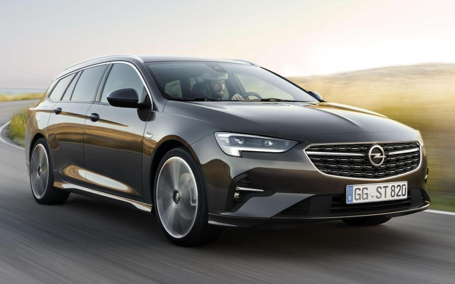 Opel Insignia Sports Tourer '2020
