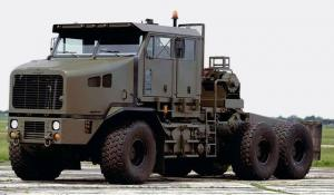 Oshkosh Global HET 2008 года