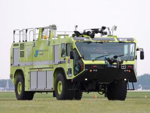 Oshkosh Striker 1500 ARFF 2010 года