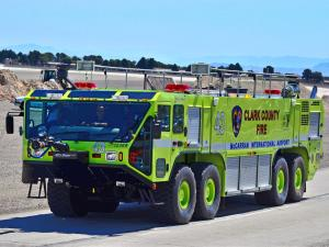 Oshkosh Striker 4500 ARFF 2010 года