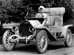 Overland Model 38 Lady Overland Roadster 1910 года