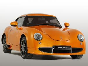 PGO Hemera Orange '2009