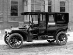 Packard Model 30 Limousine 1909 года