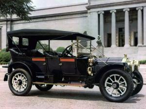 1911 Packard Model 30 Touring