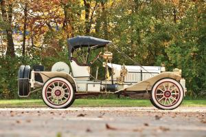 1912 Packard Model 1/48 Custom Runabout