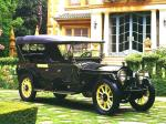 Packard Six Touring 1915 года