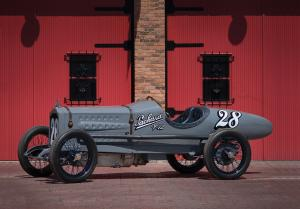 1916 Packard Twin Six Experimental Race Car
