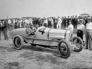 Packard Twin Six Experimental Racer 1916 года