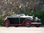 Packard Custom Eight Torpedo Phaeton 1927 года