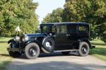 Packard Custom Eight 7-Passenger Sedan 1928 года