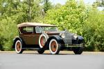 Packard Custom Eight Phaeton 1928 года