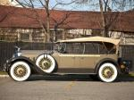 Packard 640 Super Eight Touring 1929 года