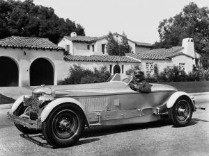 1929 Packard Custom Special Roadster by Thompson