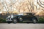 Packard Custom Eight Phaeton 1930 года