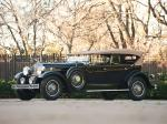 Packard Deluxe Eight Sport Phaeton 1930 года