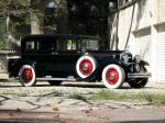 Packard Standard Eight Sedan Limousine 1931 года