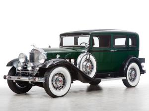 1932 Packard Standard Eight Sedan