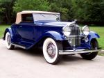 Packard Eight Convertible Coupe 1933 года