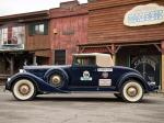Packard Super Eight Coupe Roadster 1934 года